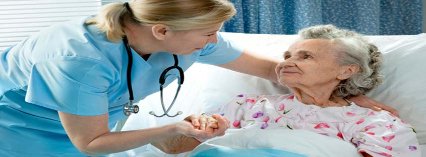 Home Care Nurses in Qatar